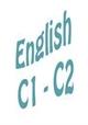 Езикови нива C 1 - C 2