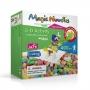 Magic Nuudles - моделиране