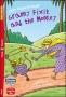 Granny Fixit and the monkey + audio MP3