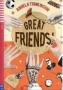 Great friends! + downloadable MP3